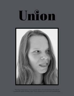Union Issue 10 (Hardback)