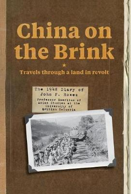 China on the Brink: Travels Through a Land in Revolt (Hardback)