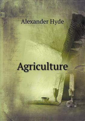 Agriculture (Paperback)