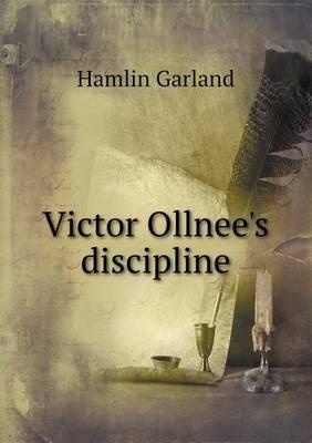 Victor Ollnee's Discipline (Paperback)