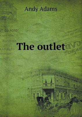 The Outlet (Paperback)