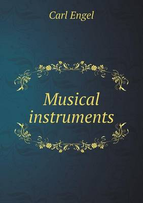 Musical Instruments (Paperback)