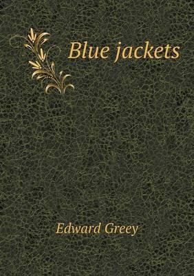 Blue Jackets (Paperback)