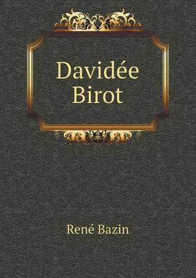Davide E Birot (Paperback)