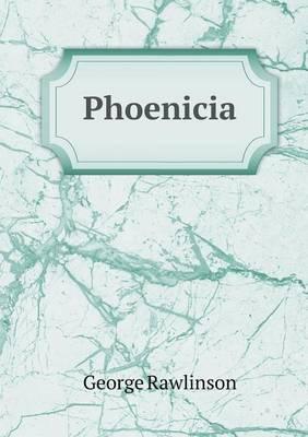 Phoenicia (Paperback)