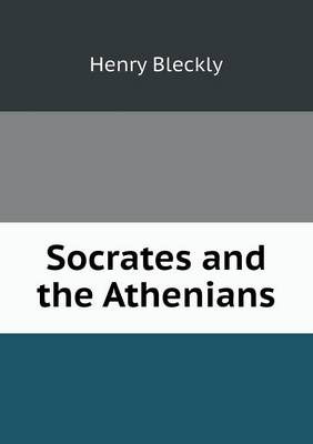 Socrates and the Athenians (Paperback)