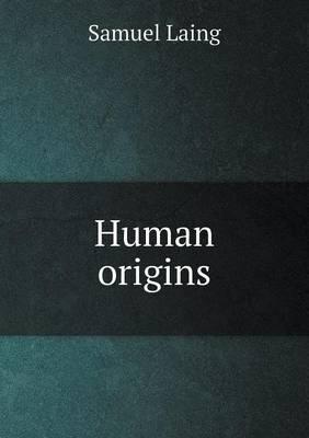 Human Origins (Paperback)
