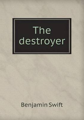 The Destroyer (Paperback)