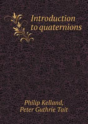 Introduction to Quaternions (Paperback)