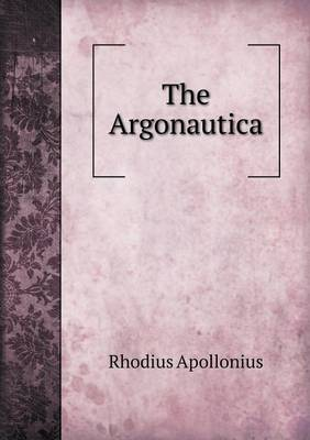 The Argonautica (Paperback)