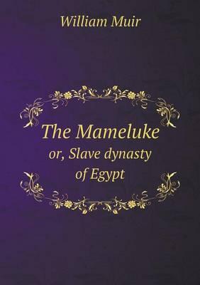 The Mameluke Or, Slave Dynasty of Egypt (Paperback)