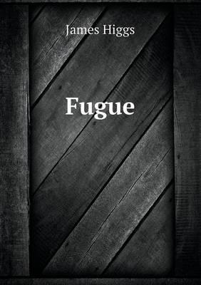 Fugue (Paperback)