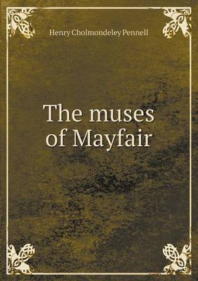 The Muses of Mayfair (Paperback)