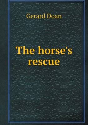 The Horse's Rescue (Paperback)