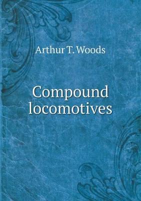 Compound Locomotives (Paperback)