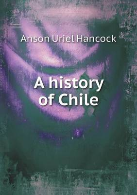 A History of Chile (Paperback)