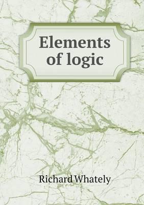 Elements of Logic (Paperback)