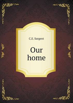 Our Home (Paperback)