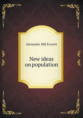 New Ideas on Population (Paperback)
