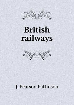 British Railways (Paperback)