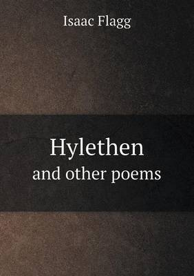 Hylethen and Other Poems (Paperback)