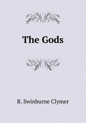 The Gods (Paperback)