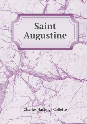 Saint Augustine (Paperback)