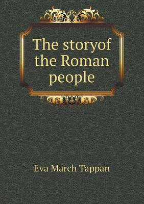The Storyof the Roman People (Paperback)