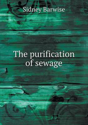 The Purification of Sewage (Paperback)