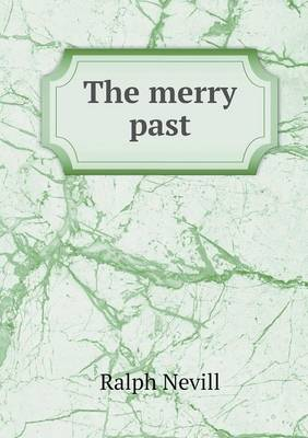 The Merry Past (Paperback)