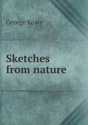 Sketches from Nature (Paperback)