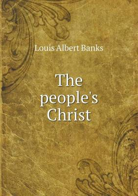 The People's Christ (Paperback)