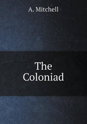 The Coloniad (Paperback)
