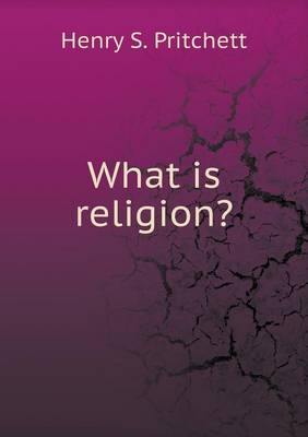 What Is Religion? (Paperback)