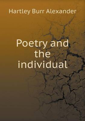 Poetry and the Individual (Paperback)