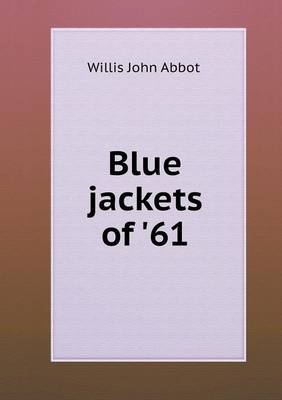 Blue Jackets of '61 (Paperback)