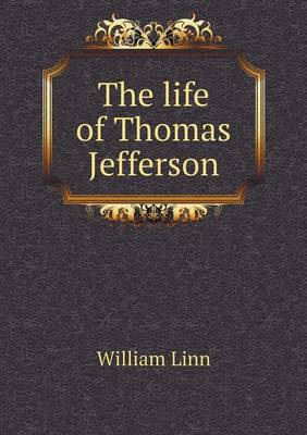 the life and times of thomas jefferson This lesson plan focuses on thomas jefferson students will learn an appreciation for 19th-century life and the contributions of one of the nation's outstanding presidents.
