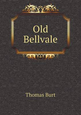 Old Bellvale (Paperback)
