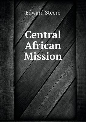 Central African Mission (Paperback)