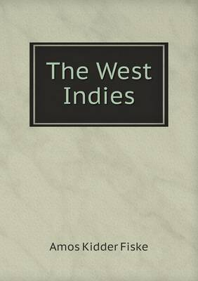 The West Indies (Paperback)