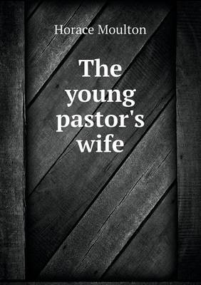 The Young Pastor's Wife (Paperback)