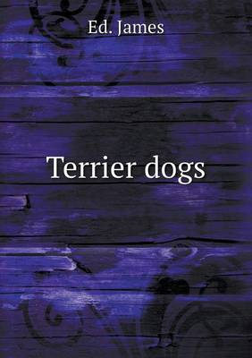 Terrier Dogs (Paperback)