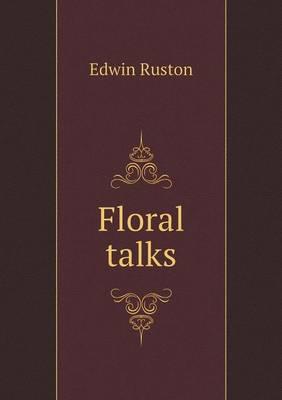 Floral Talks (Paperback)