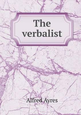 The Verbalist (Paperback)