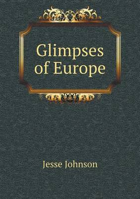 Glimpses of Europe (Paperback)