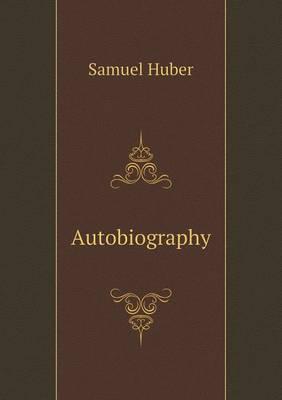 Autobiography (Paperback)