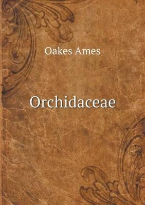 Orchidaceae (Paperback)