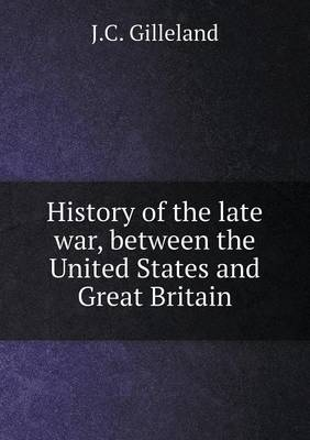 an analysis of the war of 1812 between the great britain and the united states In june 1812, the united states declared war against great britain in reaction to three issues: the british economic blockade of france, the impressment of thousands of neutral american seamen into the british royal navy against their will, and the british support of hostile indian tribes along the great lakes frontier.
