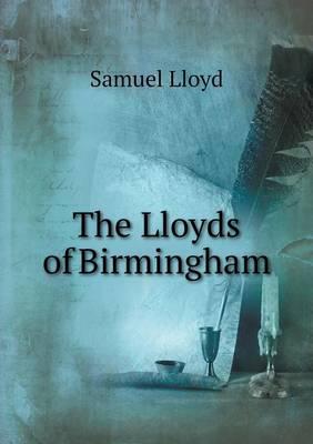 The Lloyds of Birmingham (Paperback)