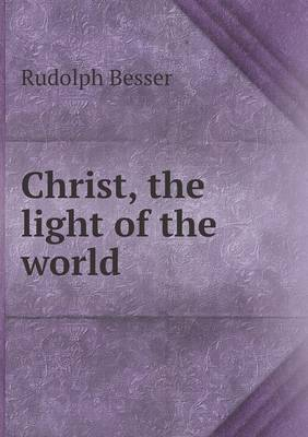 Christ, the Light of the World (Paperback)